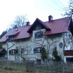 REFERENZ - Meisterdach & Glas - Bad Goisern im Salzkammergut