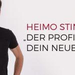 Heimo Stimitzer